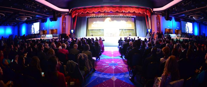 Our Hot Tips on Running your Business Event